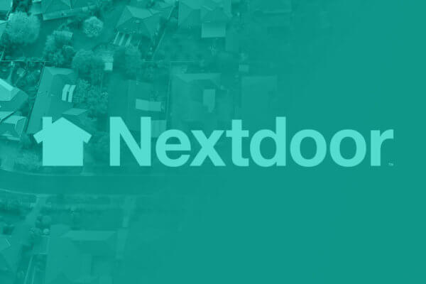 Nextdoor for veterinary hospitals