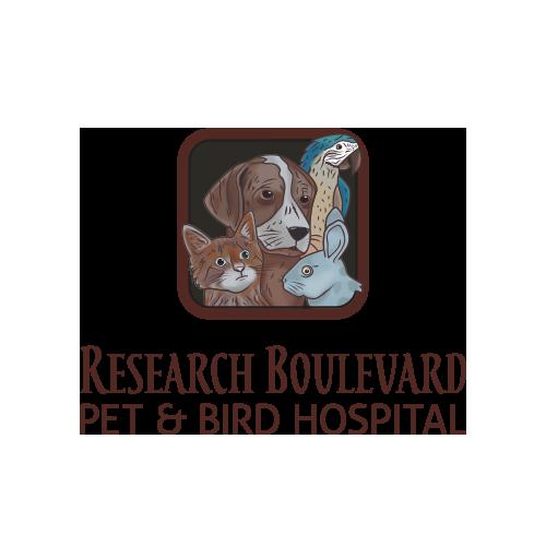 Research Blvd. Pet & Bird Hospital
