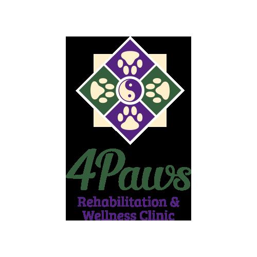 4Paws Rehabilitation & Wellness Clinic