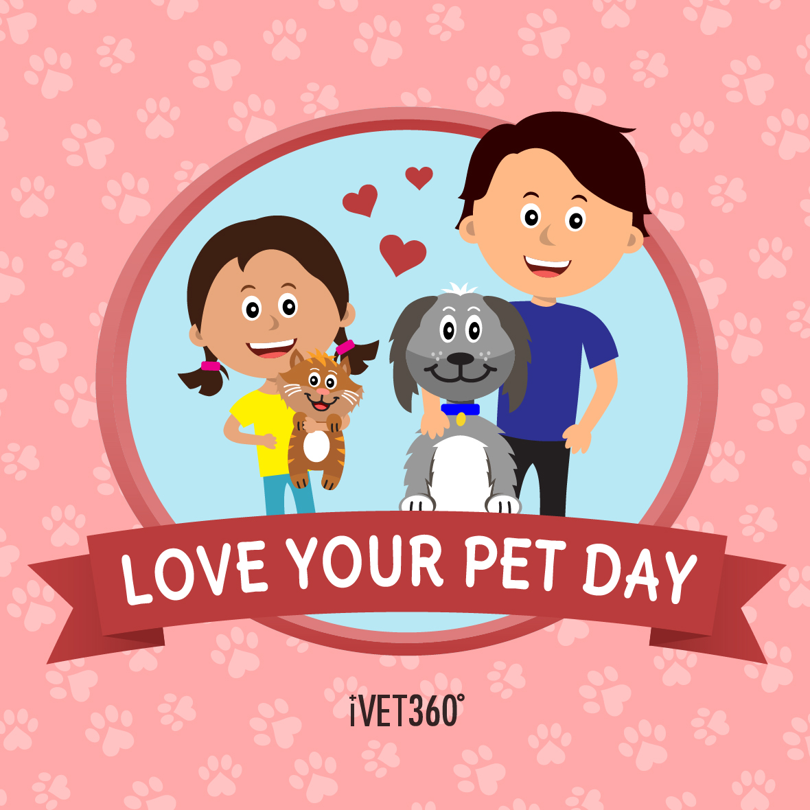 Love Your Pet Day