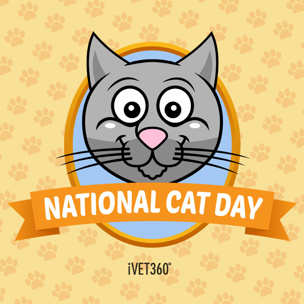 Animal and healthrelated observances and holidays important to veterinarians from National Pet Week to World Rabies Day and Poison Prevention Week