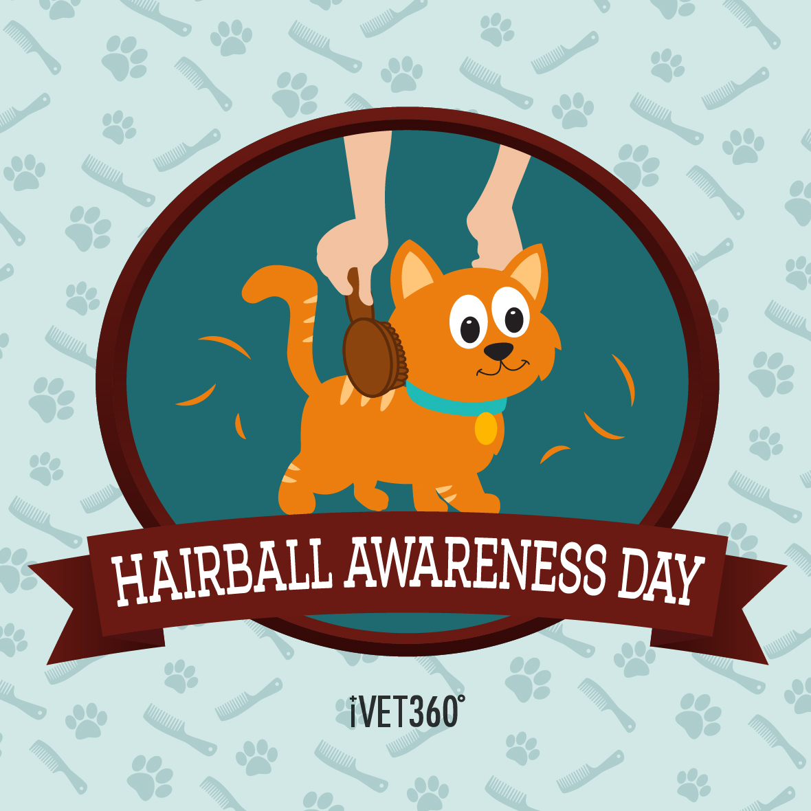 Hairball Awareness Day