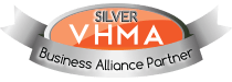 VHMA Business Alliance Partner-iVET360