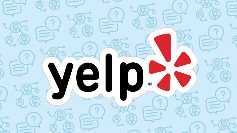 Yelp Ask the Community?