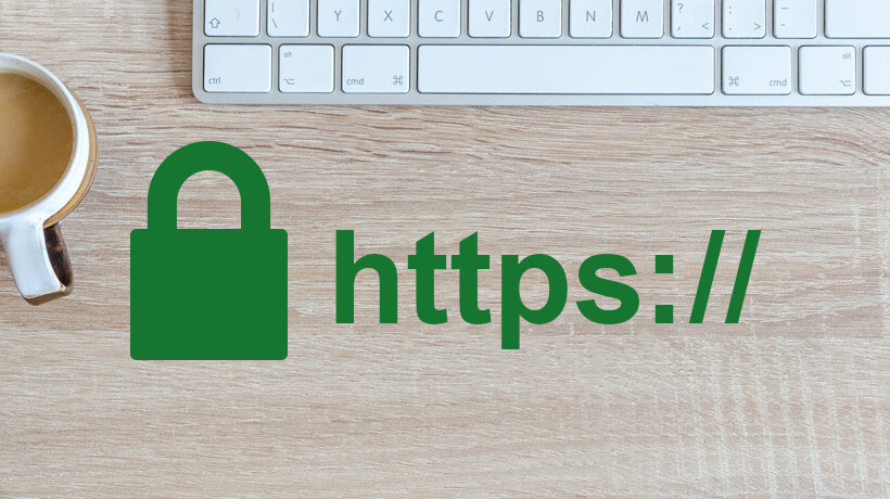 SSL / HTTPS Veterinary Websites