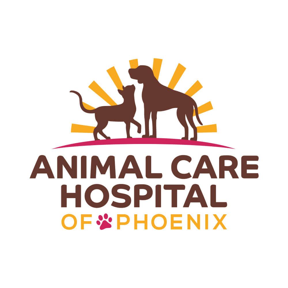 Animal Hospital Logo Design