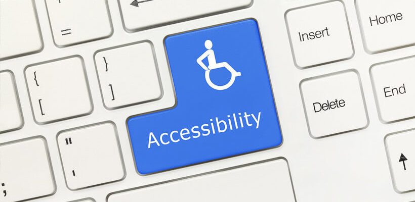 Does your website have ADA-compliant accessibility?
