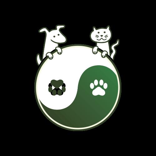 Lifetime Pet Wellness Logo Design