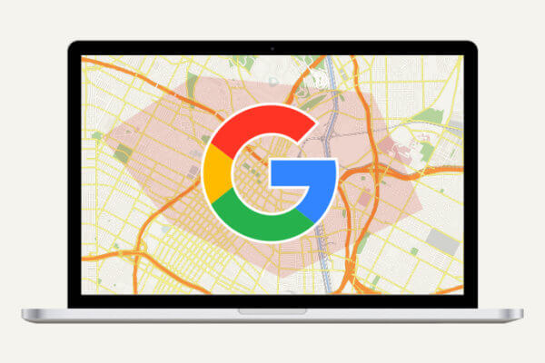 Google Listings and Mobile Vets