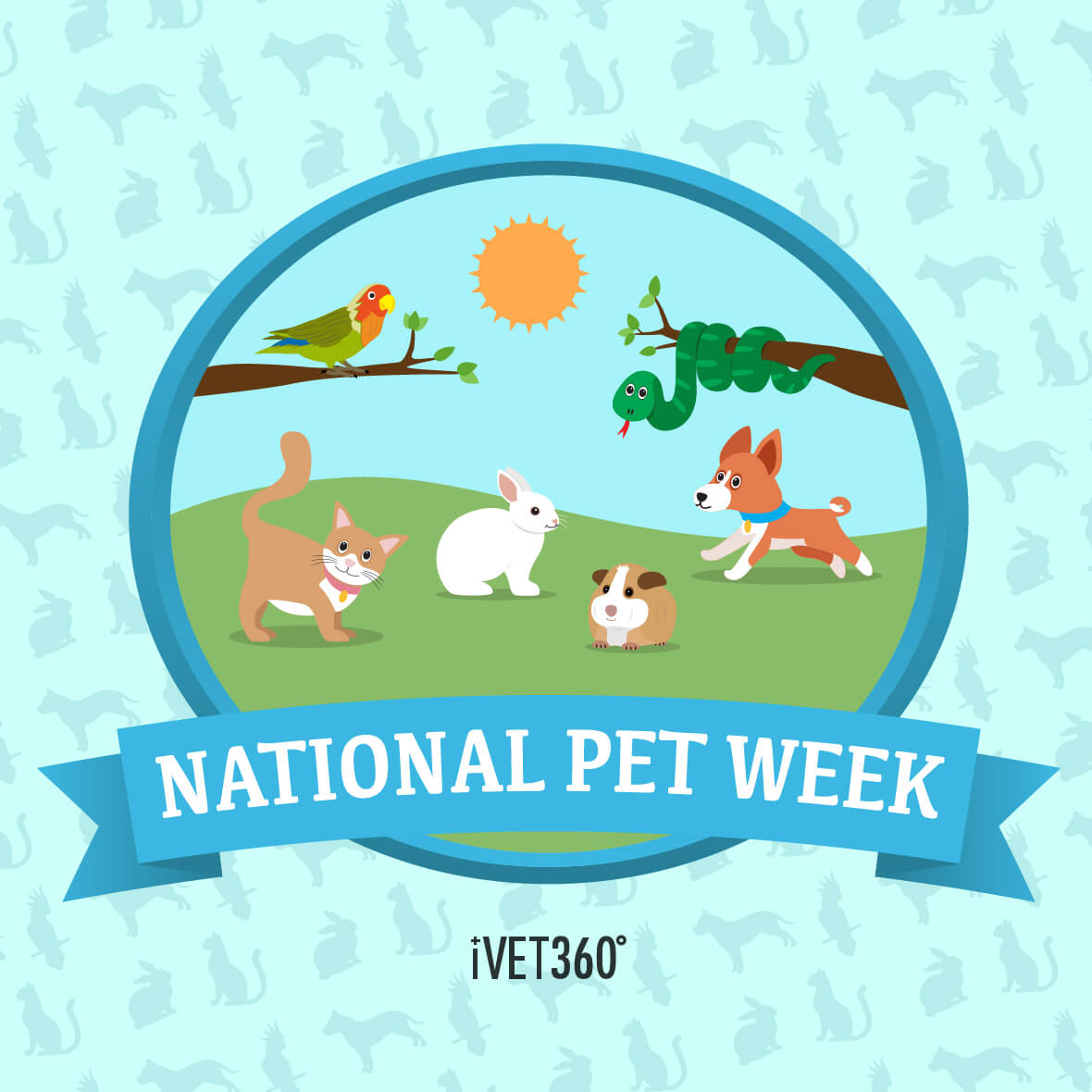 National-Pet-Week