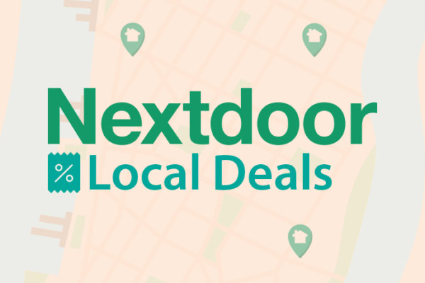 Nextdoor's Local Deals: The Real Deal for Your Practice