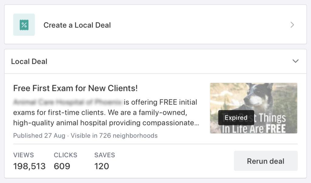 Nextdoor-Local-Deal-Animal-Hospital