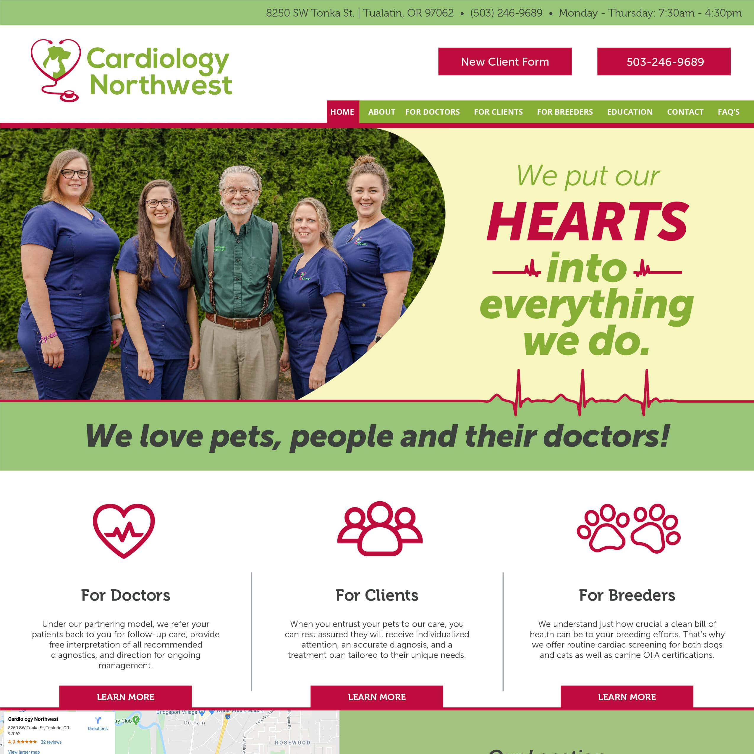 Cardiology Northwest