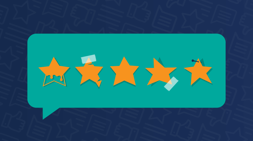 So Your Practice Got a Fake Review. Here's How to Fight Back