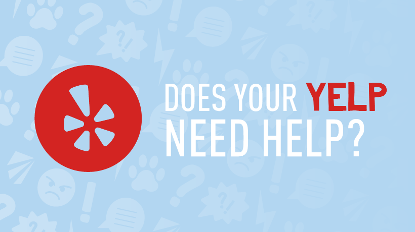 Does Your Yelp Need Help?