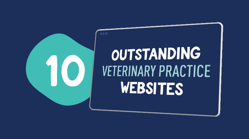 The 10 Best Veterinary Hospital Websites in 2021
