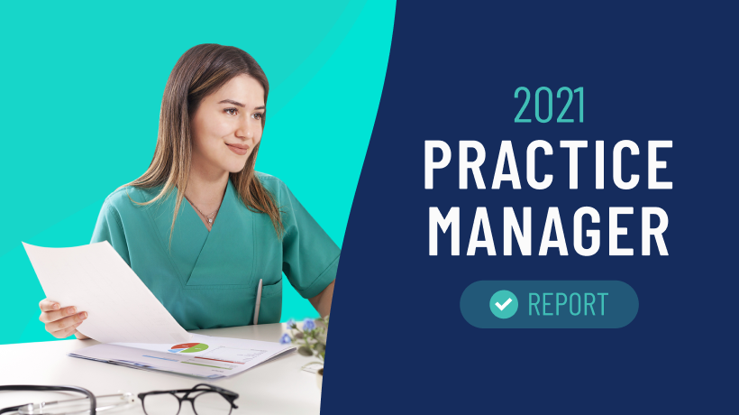 The Practice Manager Report
